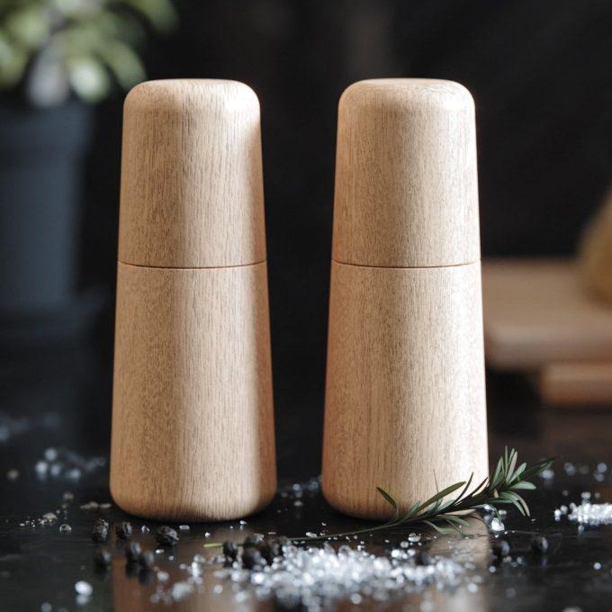 Salt og peber kværnsæt